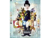 Critique dvd: chaplin