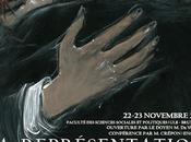 représentation guerre dans conflits récents enjeux politiques, éthiques, esthétiques (Bruxelles, 22-23 novembre 2012)