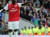 Arsenal Sagna vers