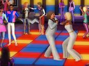 branché disco pour Sims