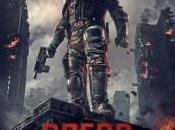 Dredd sortira directement Blu-Ray