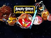Angry Birds Star Wars carton intergalactique!
