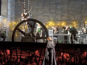 Vaisseau fantôme Richard Wagner l'Opéra Montréal