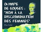 lectures...: Ceux disent Olympe Gouges