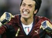 Buffon Italie, aucun club courage pour Verratti