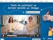 Elles première web-série humanitaire WAT.tv