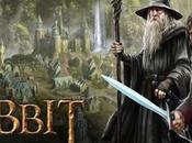 Bilbo Hobbit pour fans J.R.R Tolkien