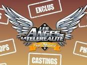 Anges Voici site officiel lancer (Vidéos)