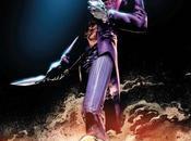 Batgirl preview