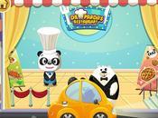 Docteur Panda Restaurant