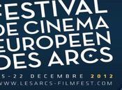 cinéma belge l'honneur Festival Cinéma européen Arcs