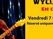 Wyclef Jean concert Abidjan Décembre 2012