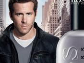 Ryan Reynolds égérie d'Hugo Boss Sport