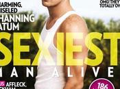 l'homme plus sexy monde Channing Tatum.
