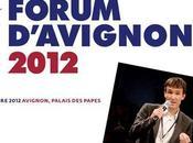 Forum d'Avignon Pour culture, canaux traditionnels encore privilégiés