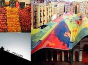 Marchés Barcelone, promenade gourmet