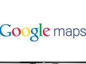 Google Maps, plan Smart