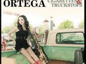 Cigarettes Truckstops l'alt-country bluesy from Canada, Lindi Ortega