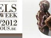 Brussels Chocolate Week