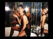 Kate Moss chez Colette