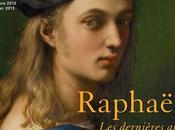 Raphaël, dernières années, musée Louvre