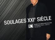 Pierre Soulages Lyon