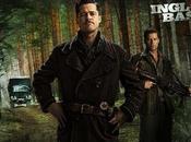 manquer Inglorious Basterds Tarantino dimanche novembre 20h50 TF1.