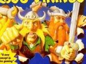 Lost Vikings 1992