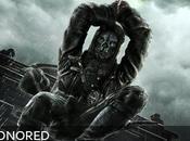 [Test] Dishonored Maître Corvo arbre…