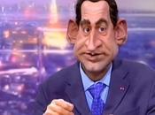 Jean-François Copé François Fillon élus Président l'UMP