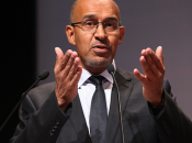 avant socialistes pour progrès!»: discours Harlem Désir conseil national