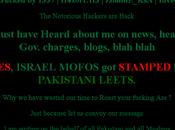 Israeli Bing, MSN, Skype Live défacé hackers pakistanais