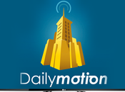 Dailymotion, l'appli Smart 100% émotion