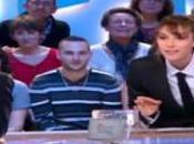 Doria Tillier Regardez l'imitation Nicolas Sarkozy Miss Météo
