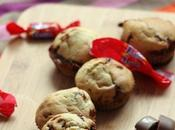 Muffins Banane Daim®