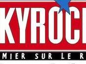 Skyrock, première radio musicale d'Ile France pour 58ème fois