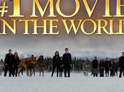 Nouveau spot Breaking Dawn part