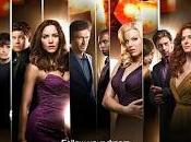 Smash, season premiers poster promo