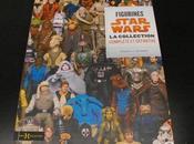 Idée cadeau Figurines Star Wars collection complète définitive