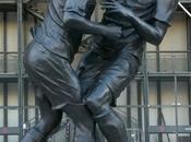 coup tête Zidane statufié plus grande honte