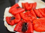 caviar poivrons rouges