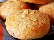 petits pains farine complet menu thanksgiving