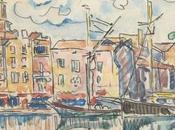 lieux inspirés peintres Saint-Tropez
