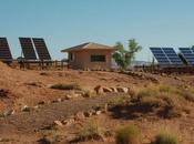Heliotrop exporte photovoltaïque concentré Mexique