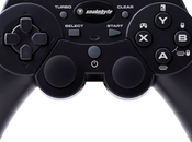 iDroidcon manette pour Android disponible Europe