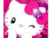 Hello Kitty winter collection