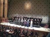 """❛Brève❜ F.-J. Gossec, redécouverte Thésée l'Opéra Versailles """"Enquinauderie"""" haut pour Waas, Agrémens Chœur Namur."""