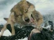 effets spéciaux bataille dans Breaking Dawn part