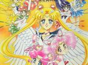 ~Sailor Moon ArtBook~