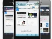 navigateur ultra rapide Mercury iPhone iPad gratuit lieu 1.79 €...